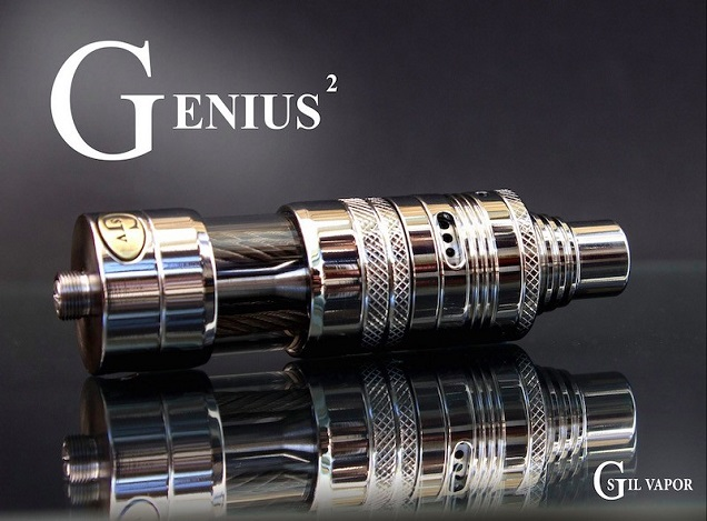 Genius 2 RTA - Meilleurs RBA 2015