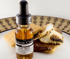 Vapor Chef Eliquid