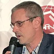 Martin Cullip, Nouvelle alliance de la nicotine