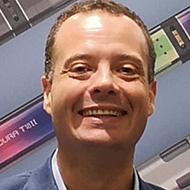 Paul Hare d'Innokin, un fabricant de matériel de vape