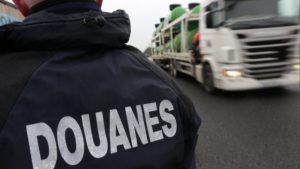 Douane: déclaration d'attaque hebdomadaire (13-19 mai)