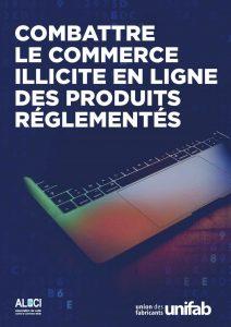 """""""Livre blanc sur la lutte contre le commerce en ligne illégal de produits réglementés"""" (3) ... en vue de la création d'un observatoire"""