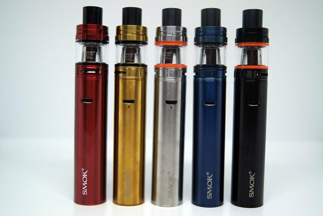 Stylo Smap Stick V8 Sub Ohm Vape