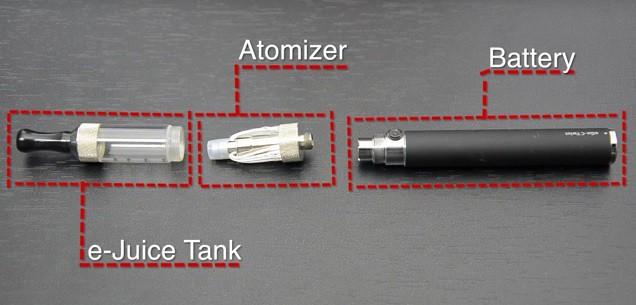 Qu'est-ce qu'un stylo Vape?