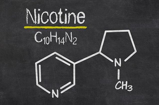 La nicotine est-elle sans danger?
