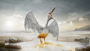"""Butts: campagne émotionnelle pour la """"Journée mondiale de l'océan"""""""