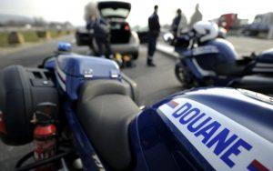 Douane: déclaration d'attaque hebdomadaire (du 20 au 26 mai)