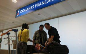 Douane: déclaration d'attaque hebdomadaire (du 27 mai au 2 juin)