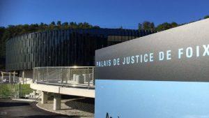 En route pour Andorre: quatre mois pour trois trafiquants