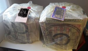 En route pour Andorre: saisie de 224 kilos de tabac en contrebande ce week-end de Pentecôte