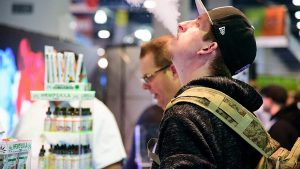 Etats-Unis: San Francisco vote l'interdiction de la vente de cigarettes électroniques ... préliminaire?