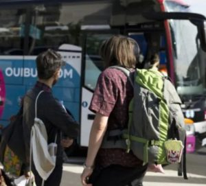 Loi sur la mobilité: les compagnies de bus soumises à l'obligation de fournir des informations sur les limites du transport du tabac et ... l'étiquetage