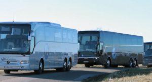 """Loi sur la mobilité: les députés votent sur l'obligation faite aux compagnies de bus d'informer leurs passagers des """"limites imposées au transport du tabac"""""""
