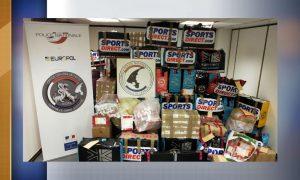 Originaire des pays de l'Est, un important commerce de tabac démantelé de la mafia en France