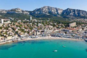 Plages sans tabac: trois endroits à Marseille ... sans tabac et sans musique