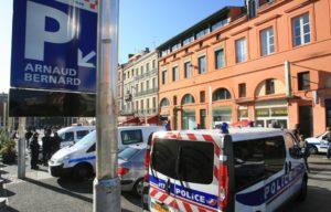 Toulouse: arrestation à chaud sur le marché Arnaud-Bernard