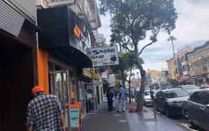 USA: L'AFP révise l'interdiction de la vente de cigarettes électroniques à San Francisco