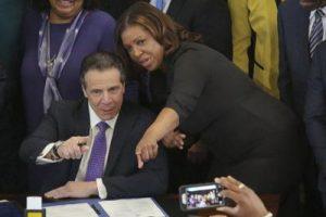 États-Unis: interdiction des ventes de moins de 21 ans dans l'État de New York