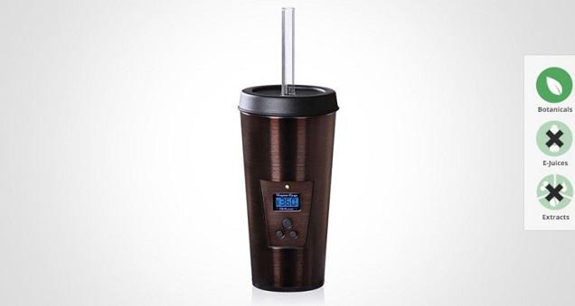 Vapor Cup - Meilleur vaporisateur de bureau