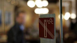 Autriche. Un scandale politique a été juste d'autoriser le tabagisme dans les cafés et restaurants