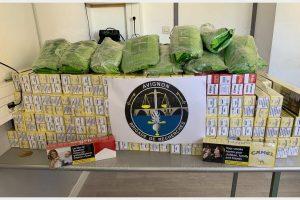 Avignon: fermeture d'une prison pour contrebandiers de tabac répétés avec le Maroc