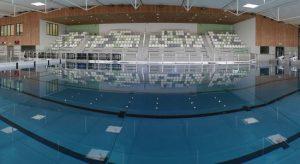 Pays d'Aix: piscines non-fumeur