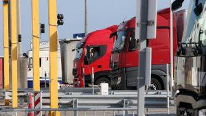 Trafic transmanche: vérifié et condamné pour avoir transporté 46 666 paquets de cigarettes