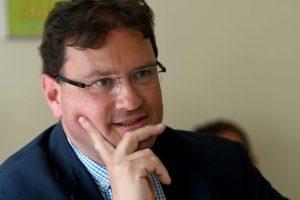 """""""Intégrer la vape dans un plan de santé publique"""" (député Philippe Gosselin)"""