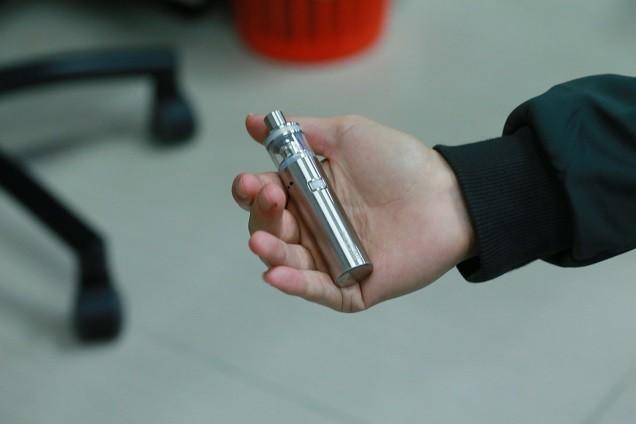 iJust One - Meilleure cigarette électronique au Royaume-Uni