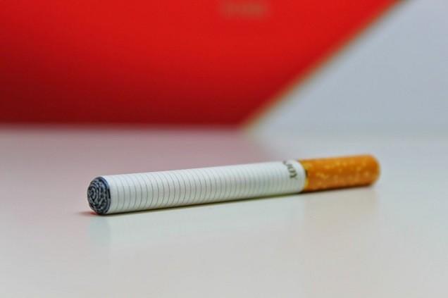 E-Cigarette Débutant