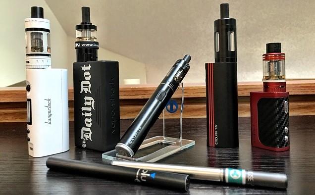 Que sont les cigarettes électroniques?