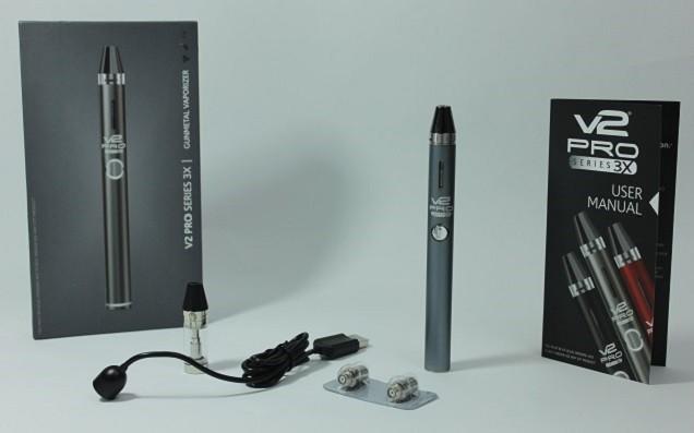Vaping Starter Kits UK