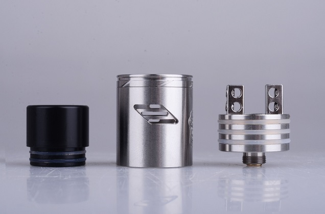 Troll V2 Dripping Atomizer