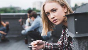 Belgique: interdiction de la vente de tabac aux moins de 18 ans ... 1er novembre