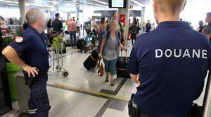 Douane: rapport hebdomadaire des saisies du 22 au 28 juillet
