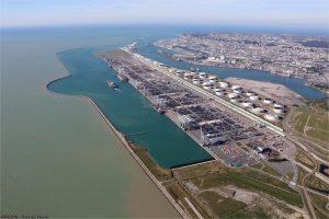 Le Havre: saisie spectaculaire de 10 tonnes de tabac de contrebande en provenance de Pologne