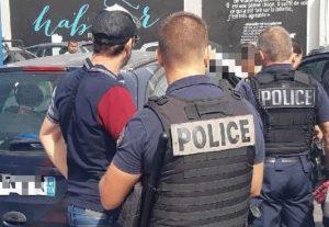 Marseille: 12 000 cartouches ont déjà été saisies par la nouvelle brigade contre les détaillants de tabac