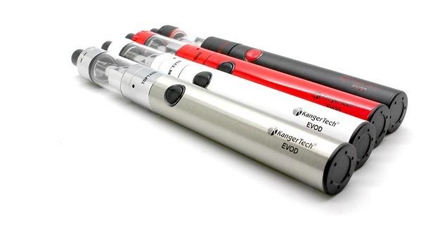 Kanger Top Evod - Meilleure cigarette à la vapeur