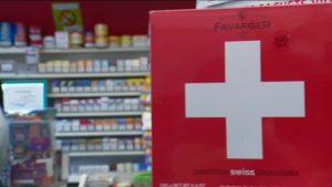 Suisse: le retour d'une facture de tabac nuancée et discutée