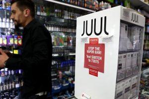 USA: Juul est encore plus opposé à l'interdiction des cigarettes électroniques à San Francisco