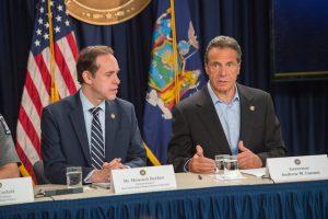 ÉTATS-UNIS: VENTE INTERDITE DE CIGARETTES ÉLECTRONIQUES AROMATIQUES À L'ÉTAT DE NEW YORK