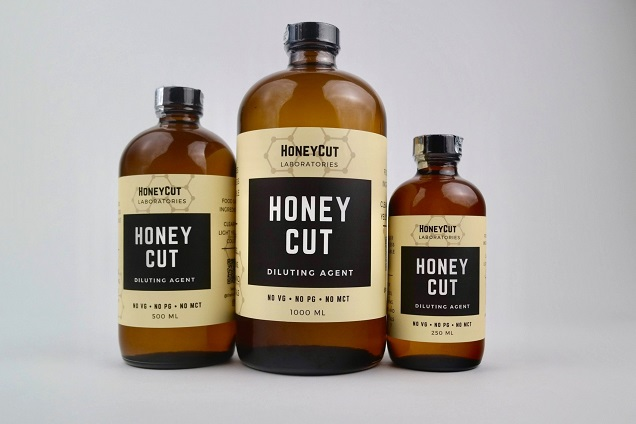 Honey Cut - Acétate de vitamine E