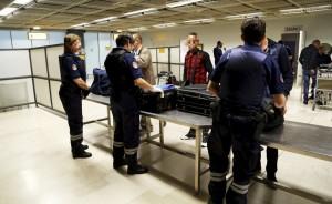 Douane: évaluation hebdomadaire des saisies du 26 août au 1er septembre