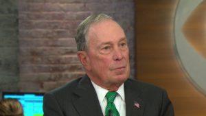 Etats-Unis: Michael Bloomberg investit 160 millions de dollars contre Vape