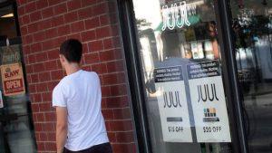 """Etats-Unis: """"L'avenir est menacé à cause du grand nombre de jeunes utilisateurs"""" (le nouveau PDG de Juul)"""