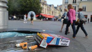 """Les enquêtes s'attaquent aux paquets: """"Ce qui serait vraiment intimidant ..."""" (Alain Sauvage)"""