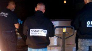 Logistique du tabac: 5 arrestations, 2 mois après le raid sur un camion en Béarn