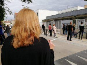 """Melun: des """"espaces sans fumée"""" autour des écoles"""
