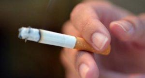 Mises en garde sur les cigarettes?