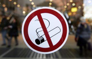 Monténégro: interdiction de fumer dans les espaces clos